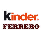 Chocolates Ferrero Kinder