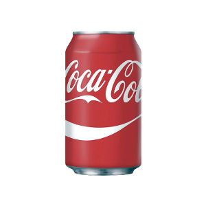 Coca-Cola vending