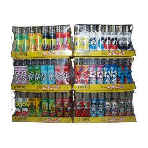Clipper para vending