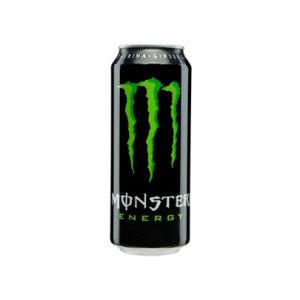 Monster Energy Vending