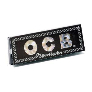OCB Premium 1 1/4 para vending
