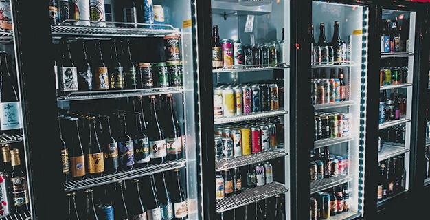 son sanos los productos para maquinas vending